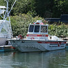 Barnstable, Ma. FD ( Cape Cod) fire boat.