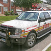 West Hartford, Ct Battalion Chief vehicle (Shift commander)