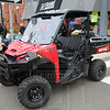 Manchester, Ct Fire Rescue EMS ATV Unit