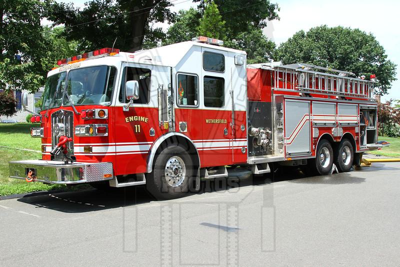 Wethersfield, Ct Engine 11