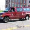 Hartford, Ct Special Services Unit van