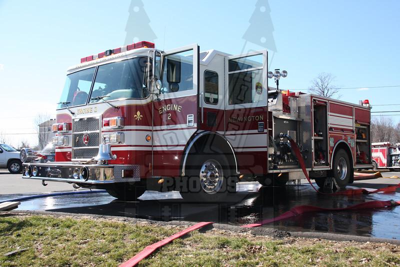 Newington, Ct. Engine 2