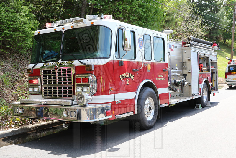 Wallingford, Ct Engine 2