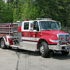 Massachusetts Fire Academy Engine 1