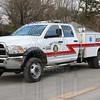 West Stafford (Stafford, Ct) Rescue 244