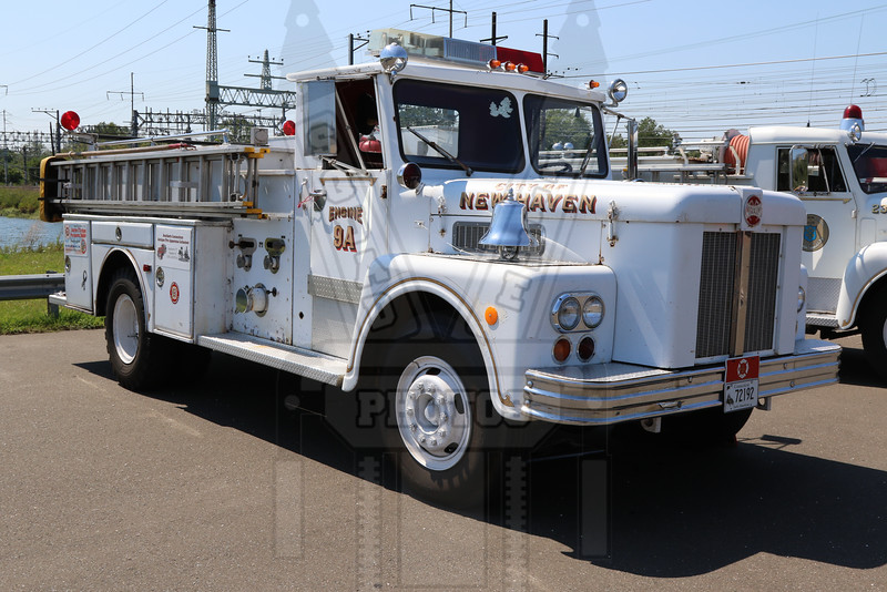 Former New Haven, Ct Engine 9A