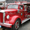 Edgartown, Ma. (Martha's Vineyard) former Engine 1