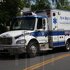 New Britain, Ct EMS ambulance