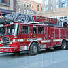 Boston, Ma. Ladder 18