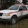 Broad Brook FD Duty Car (East Windsor, Ct)