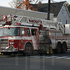 Manchester, Ct Fire Rescue EMS Quint 1
