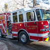 South Windham (Windham, Ct) Engine 204. First fire for this new rig. 3/6/21