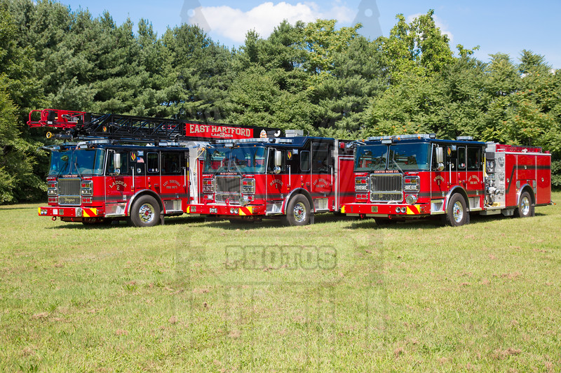 East Hartford, Ct Ladder2, Rescue 1 and Engine 1