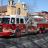 Hartford, Ct. Ladder 3