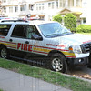 West Hartford, Ct. Battalion Chief car (shift commander)