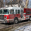 Glastonbury, Ct Engine 22