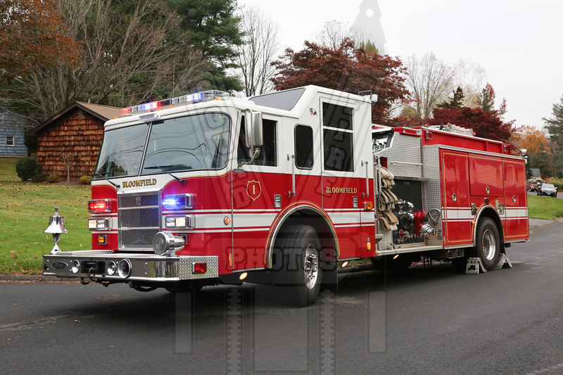 Bloomfield, Ct Engine 1