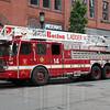 Boston, Ma. Ladder 14