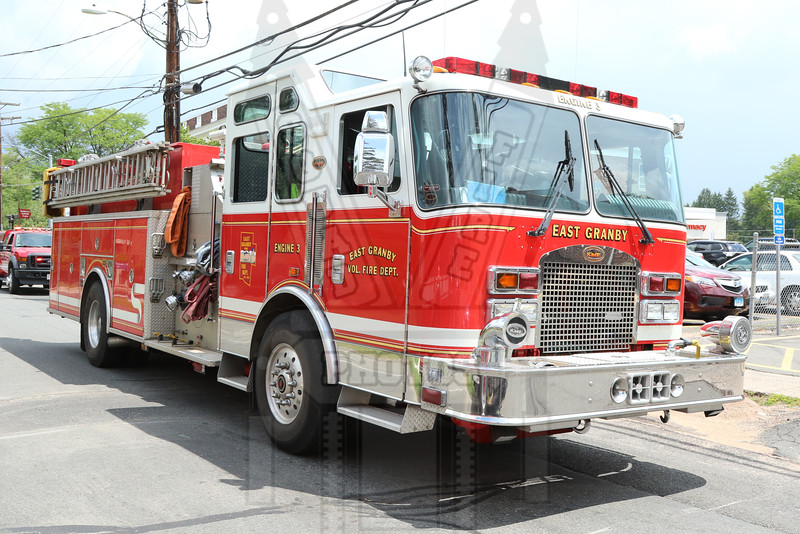 East Granby, Ct. Engine 3