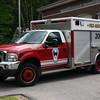 Mansfield, Ct Rescue 207