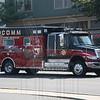C.O.M.M. Ambulance 326