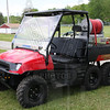 Community Fire Co.(Thompson, Ct)  ATV Brush Unit