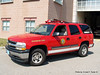 Deputy Chief - 2005 Chevrolet Tahoe