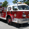 Engine 15. Now privately owned. Picture by Patrick Dooley