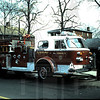 Engine 8. Picture by Patrick Dooley