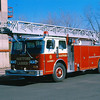 Ladder 1 now disbanded