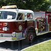 Engine 15. Picture by Patrick Dooley