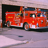 Tactical Unit 2. Rig ran out of Engine 2's quarters with Tactical Unit 1 running out of Engine 8's quarters. This company now disbanded
