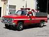 Forestry 2 - 1984 Chevy 4x4 125/150