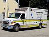 Ambulance 12 - 2003 Ford E-450/AEV