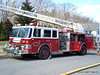 Ladder 2- 1987 Pierce 1000/300/75' Rearmount Quint (Retired)