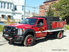 Forestry 1 - 2011 Ford F-550/CET 4x4 250/500