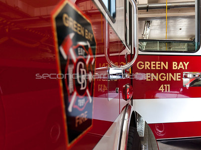 Green Bay Engine Co. 1