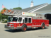 Ladder 4 (504) - 1988 E-One 110' RMA (Ex-Beverly Ladder 1, retired in 2014)
