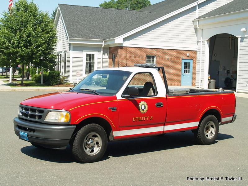 Utility 8 (508) - 1998 Ford F-150