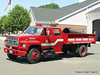 TRT-A - 1993 Ford F-700 Utility (Essex County Technical Rescue Team)