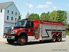 Tanker 1 - 2013 International Workstar/KME 750/3000