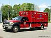 Rescue 1 - 2010 Ford F-450/Horton