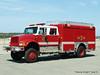 Rescue 3 - 1999 International 4900 4x4 Hackney Medium Rescue