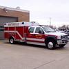 Bartonville Rescue 1