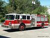 Engine 4 - 1990 KME 1500/1000 (Refurbished in 2010)