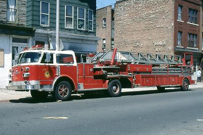 Truck 4 - 1983 ALF X Truck 5