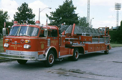 Truck 2 - 1981 ALF 100' TT