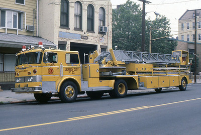 Truck 1 - 1974 ALF 100' TT