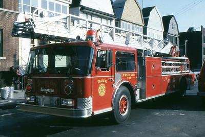 Truck 8 - 1983 Seagrave 100' TT