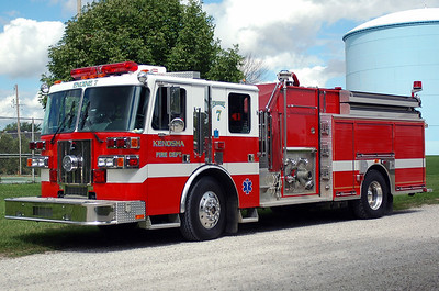 Engine 2 - 2000 Sutphen - 1750/1000/55 (Former Engine 7)